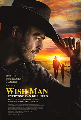Watch Wish Man Online