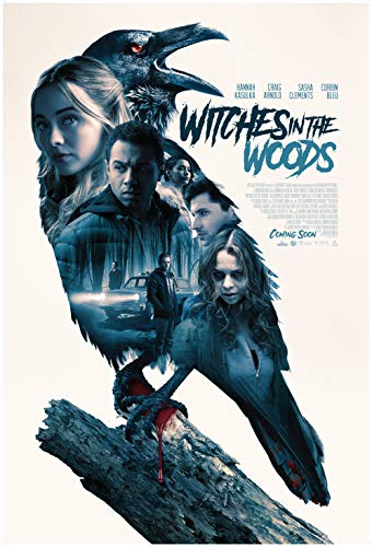 Watch Witches in the Woods Online