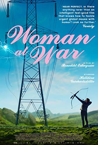Watch Woman at War Online