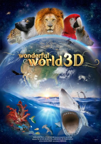 Watch Wonderful World 3D Online