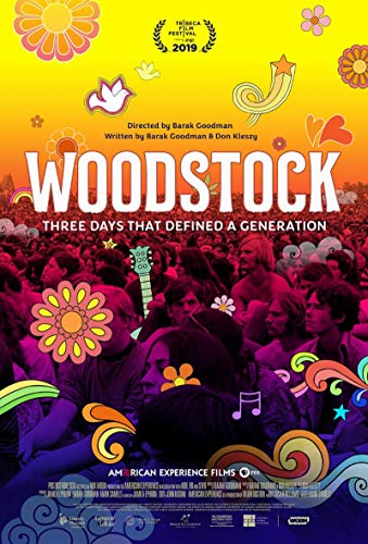 Watch Woodstock Online