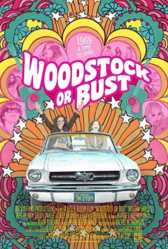 Watch Woodstock or Bust Online