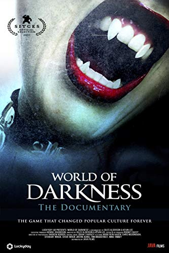 Watch World of Darkness Online