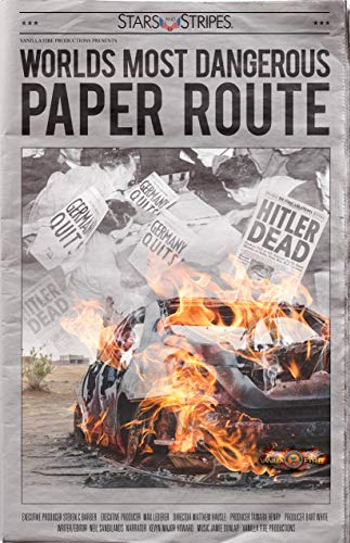 Watch WORLD'S MOST DANGEROUS PAPER ROUTE Online