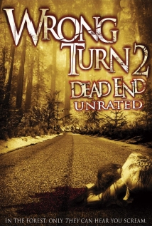 Watch Wrong Turn 2: Dead End Online