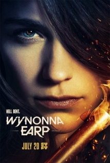 Watch Wynonna Earp Online