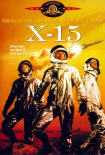 Watch X-15 Online