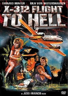 Watch X312 - Flight to Hell Online
