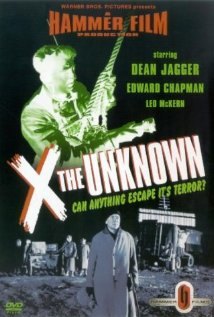 Watch X the Unknown Online