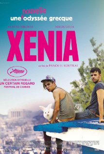 Watch Xenia Online