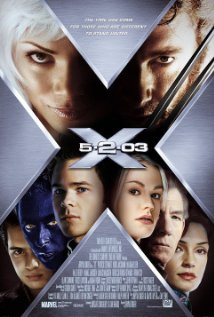 Watch X-Men 2 Online