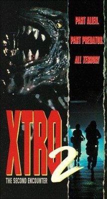 Watch Xtro II: The Second Encounter Online