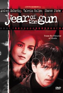 Watch Year of the Gun Online