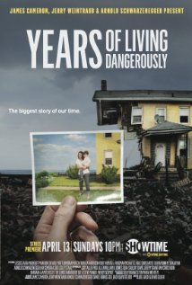 Watch Years of Living Dangerously Online