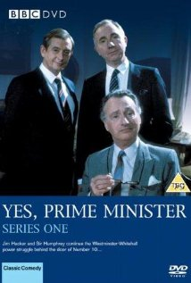 Watch Yes, Prime Minister Online