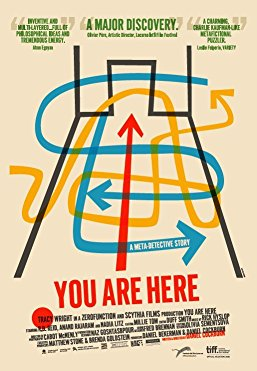 Watch You Are Here Online