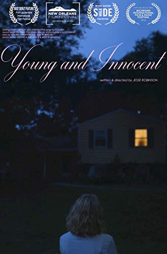 Watch Young and Innocent Online