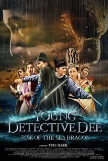 Watch Young Detective Dee: Rise of the Sea Dragon Online