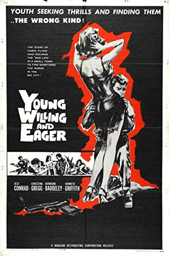 Watch Young, Willing and Eager Online