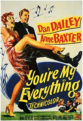 Watch You're My Everything Online
