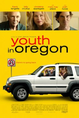 Watch Youth in Oregon Online