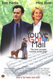Watch You've Got Mail Online