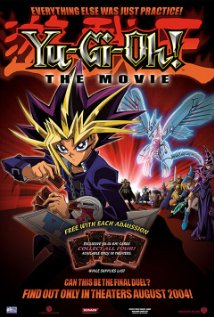 Watch Yu-Gi-Oh!: The Movie Online
