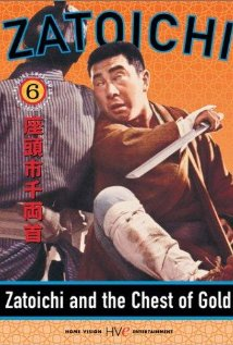 Watch Zatoichi and the Chest of Gold Online