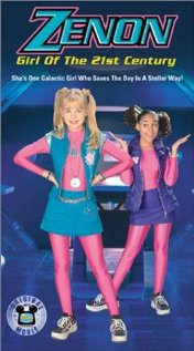 Watch Zenon: Girl of the 21st Century Online