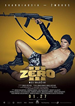 Watch Zero 3 Online