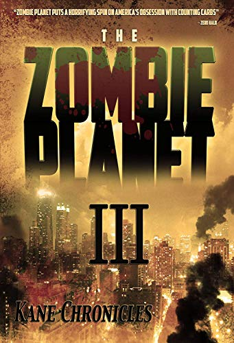 Watch Zombie Planet 3: Kane Chronicles Online