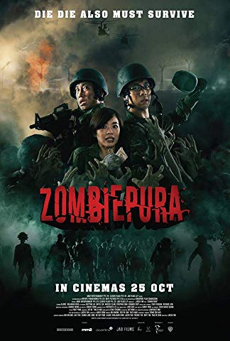 Watch Zombiepura Online