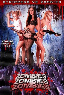 Watch Zombies! Zombies! Zombies! Online