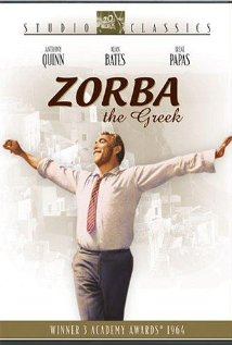 Watch Zorba the Greek Online