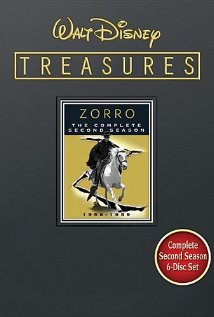 Watch Zorro Online