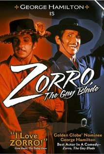 Watch Zorro: The Gay Blade Online